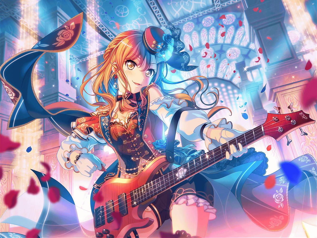 Laruの趣味ブログ ガールズバンドパーティー難易度29追加
